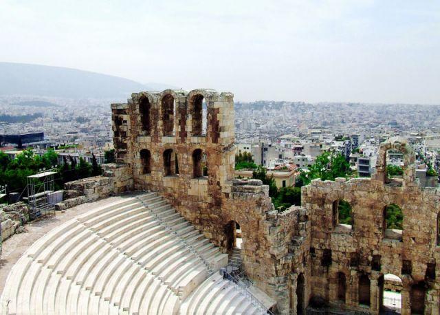 Zdjęcia: Ateny, GRECJA