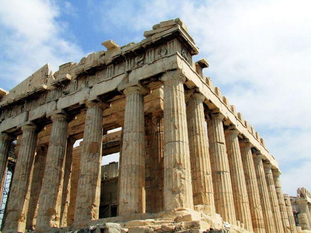 Zdjęcia: Akropol, GRECJA