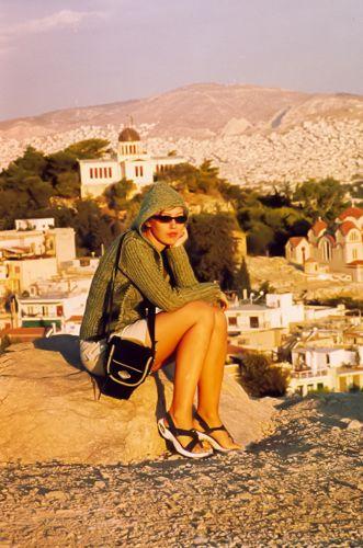 Zdjęcia: Ateny, Najładniesze w Grecji są Polskie dziewczyny, GRECJA