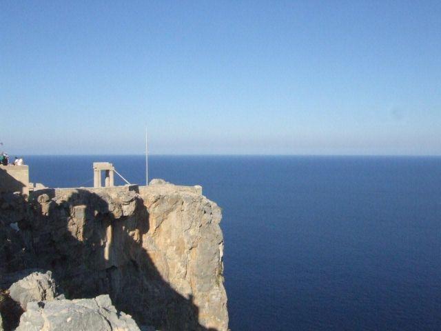 Zdjęcia: Lindos, Akropo Lindos , GRECJA