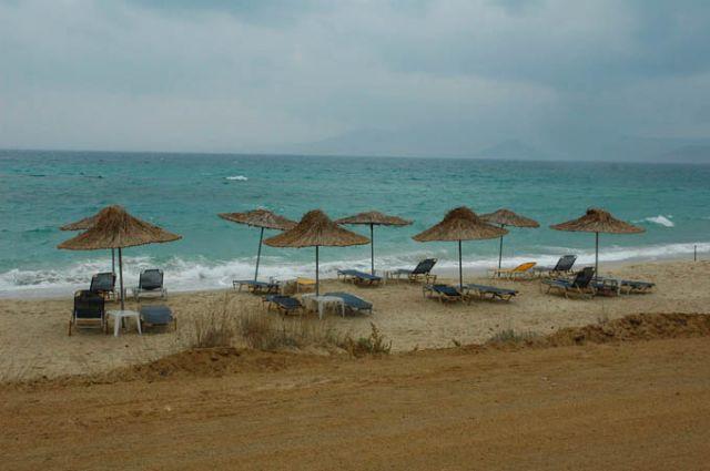 Zdjęcia: cyklady, naxos, cyklady, naxos, Naxos po sezonie..., GRECJA