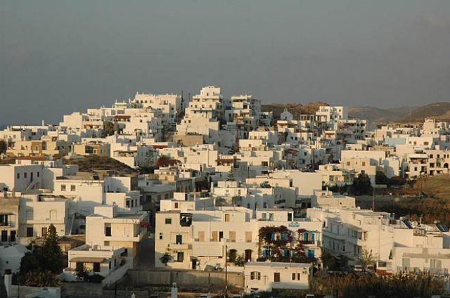 Zdjęcia: cyklady, naxos, cyklady, naxos, miasto Naxos, GRECJA