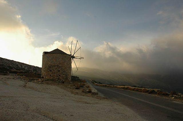 Zdjęcia: cyklady, naxos, cyklady, naxos, ... w głębi wyspy, GRECJA