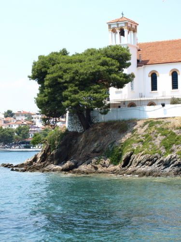 Zdjęcia: sithonia, Chalkidiki, miasteczko, GRECJA