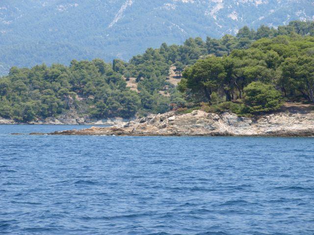 Zdj�cia: sithonia, Chalkidiki, ..., GRECJA