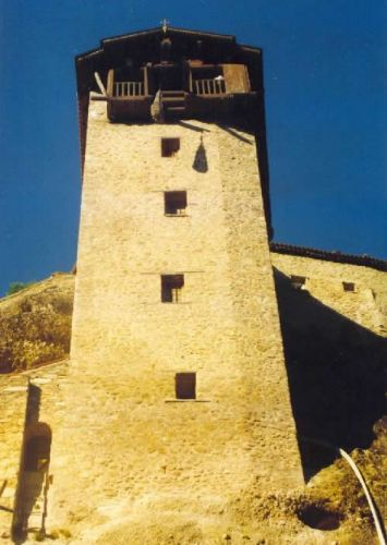 Zdjęcia: Klasztory Meteora, Klasztory Meteora, GRECJA