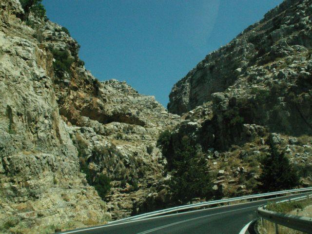 Zdjęcia: Gdzieś na zachodnim wybrzeżu, Rodos, Zachodnim wybrzeżem, GRECJA