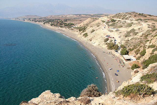 Zdjęcia: Kreta, X, GRECJA