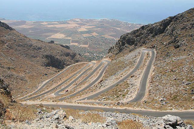 Zdjęcia: Kreta, XII, GRECJA