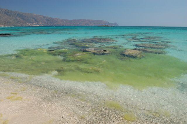 Zdjęcia: Kreta, Kreta, woda, GRECJA