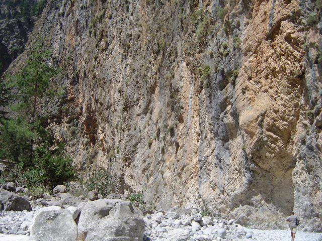 Zdjęcia: wąwóz Samaria, Kreta, Samaria, GRECJA