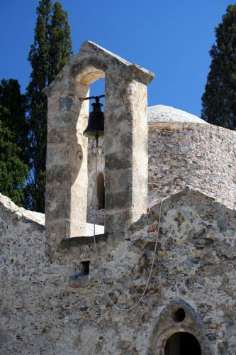 Zdj�cia: Agios Nicolaos, Agios Nicolaos, Klasztor, GRECJA