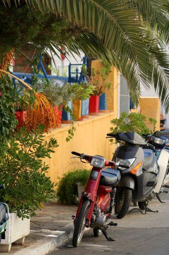 Zdjęcia: Elounda, Elounda, Komarki, GRECJA
