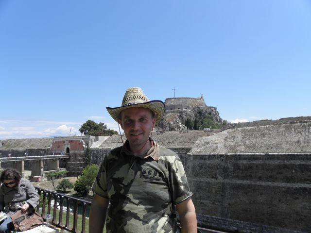Zdjęcia: Korfu, Korfu, W stolicy Kumkwatu, GRECJA