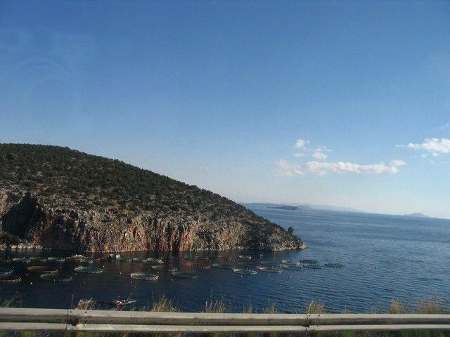 Zdjęcia: Peloponez,  Peloponez, Piękno Grecji, GRECJA