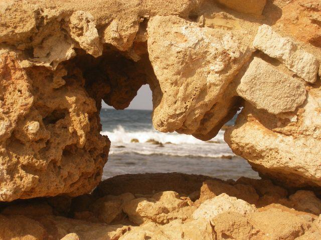 Zdjęcia: Chania, Kreta, Okno na świat, GRECJA