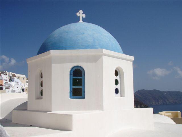 Zdjęcia: santorini, góry, santorini, GRECJA