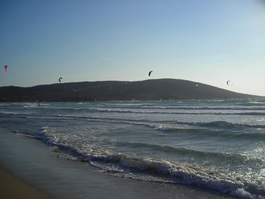Zdjęcia: Rodos, Rodos, wiatr i woda, GRECJA