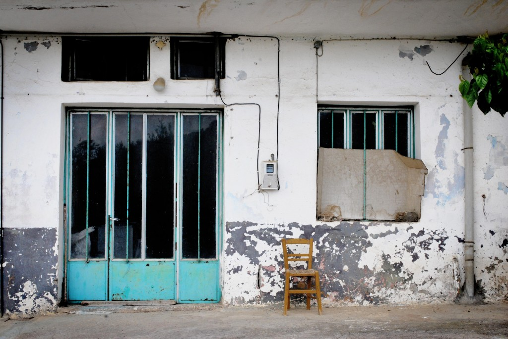 Zdjęcia: Zoniana, Kreta, Zoniana, GRECJA