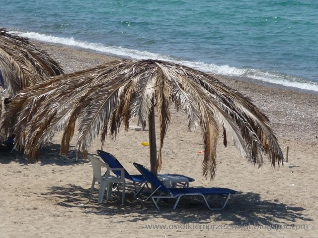 Zdjęcia: Kyparissa, Peloponez, w ich cieniu, GRECJA
