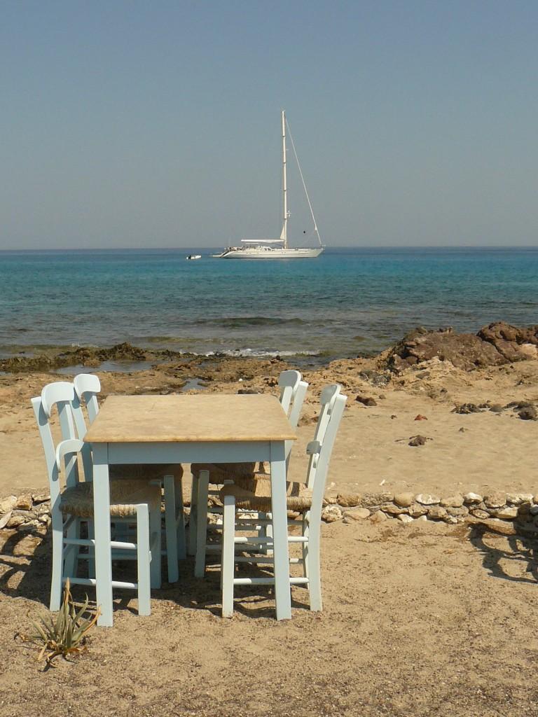 Zdjęcia: Chrisi Island, Wyspy Greckie, Konkurs, GRECJA