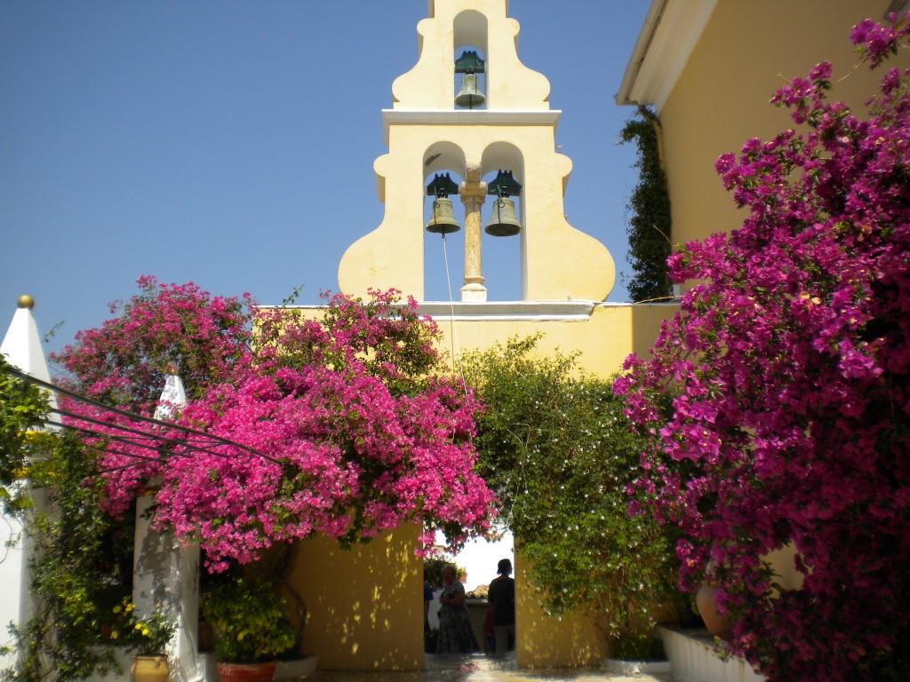 Zdjęcia: Korfu, Korfu, konkurs, GRECJA