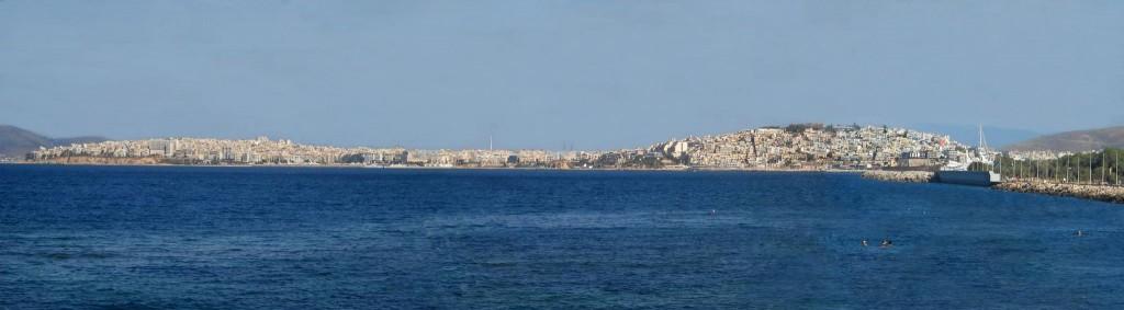 Zdjęcia: Ateny, Ateny, Panorama Aten, GRECJA