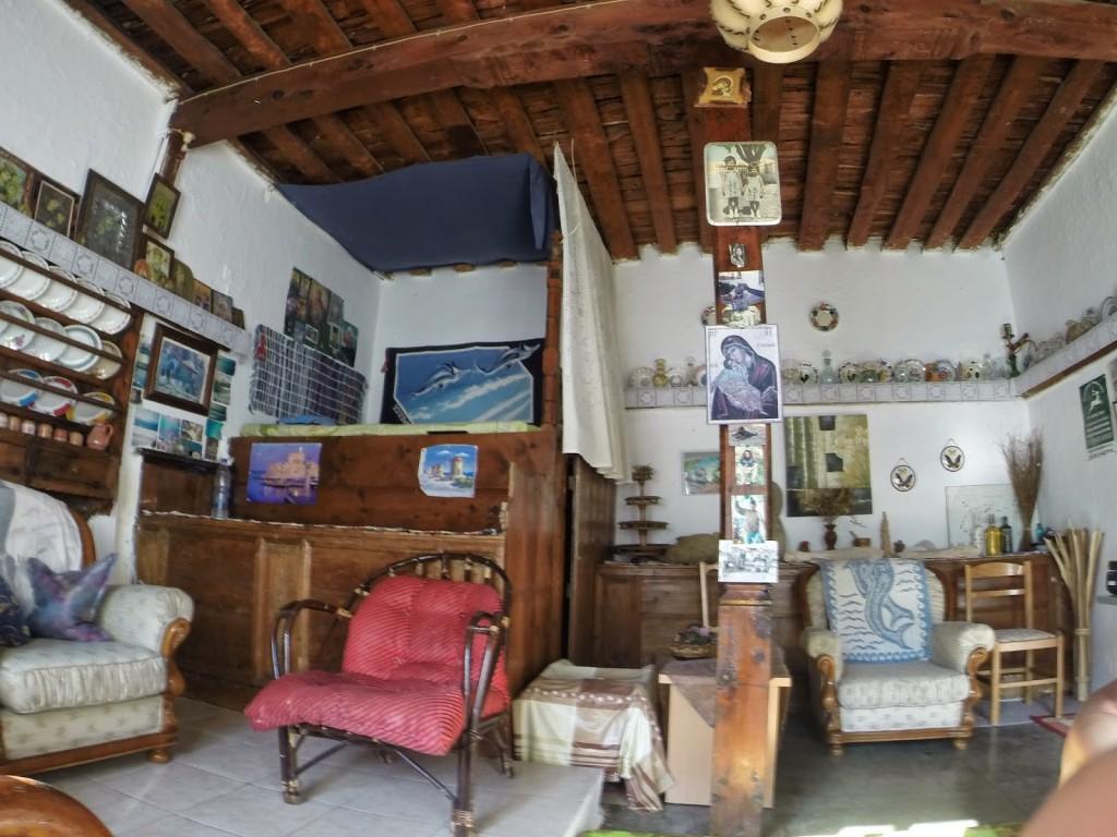 Zdjęcia: Rodos, Dom Stavrosa, GRECJA