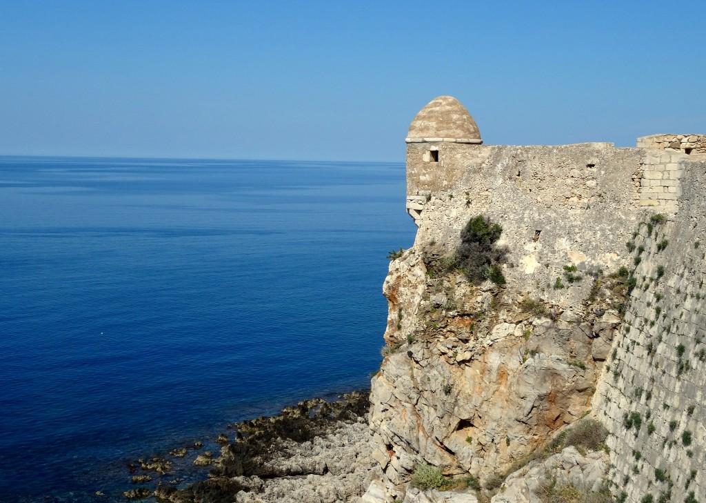 Zdjęcia: Rethymnon, Kreta, Forteca w Rethymnonie, GRECJA