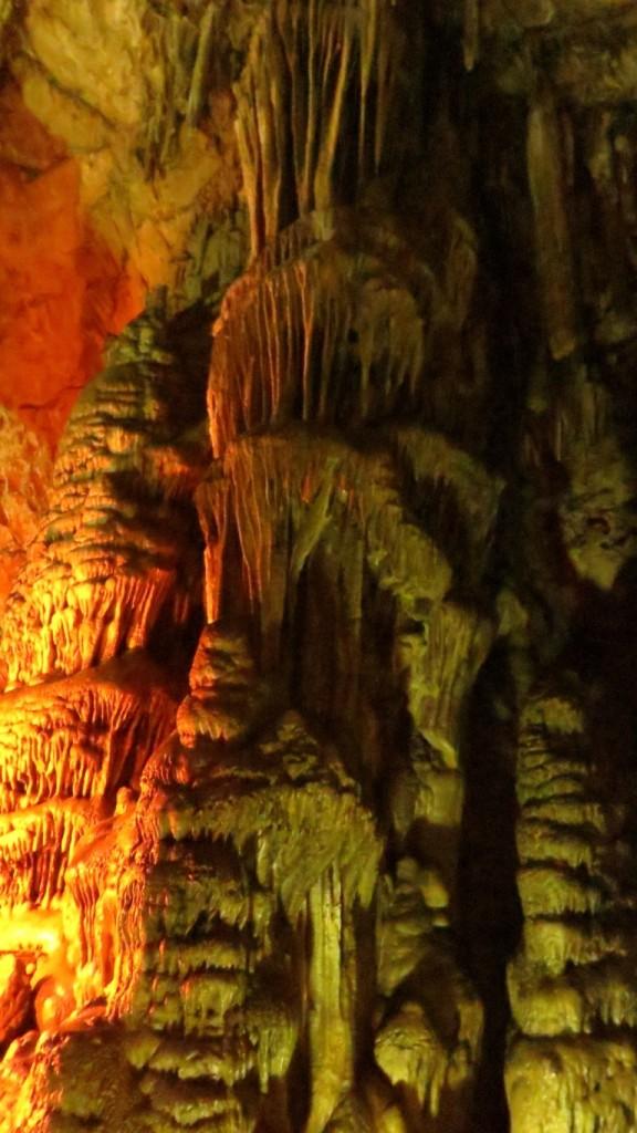 Zdjęcia: Dikteo Andro - jaskinia Zeusa, Kreta, Jaskinia Zeusa, GRECJA