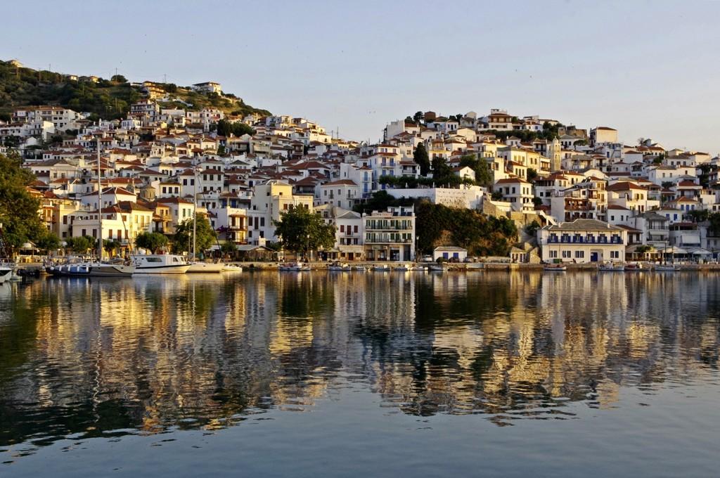Zdjęcia: Skopelos, Tesalia, Skopelos, GRECJA