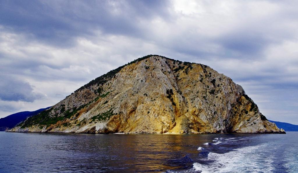 Zdjęcia: Sporady Północne, Tesalia, Sporady Północne, GRECJA
