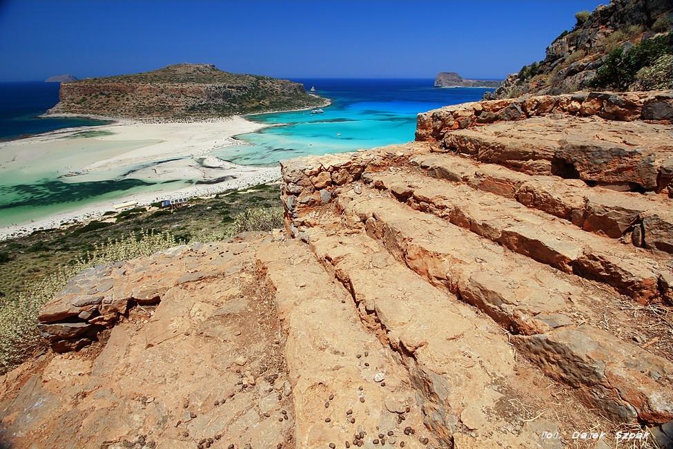Zdjęcia: Balos, Kreta, Kreta, Balos, GRECJA