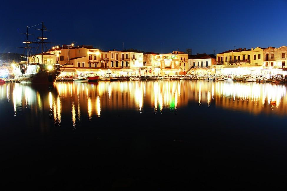 Zdjęcia: Rethymno, Kreta, Rethymno, GRECJA