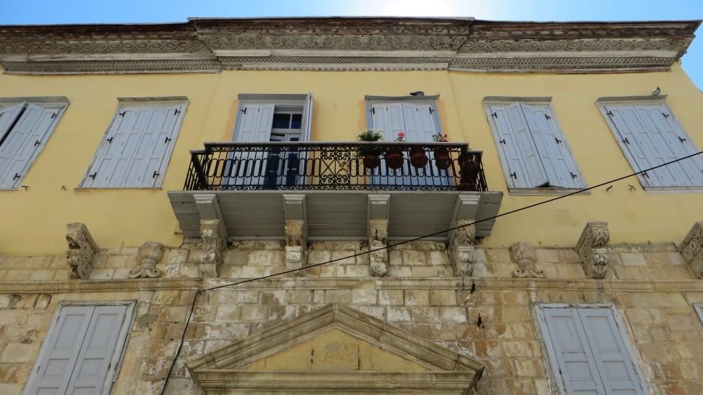 Zdjęcia: Rethimnon, Kreta, pałac wenecki, GRECJA