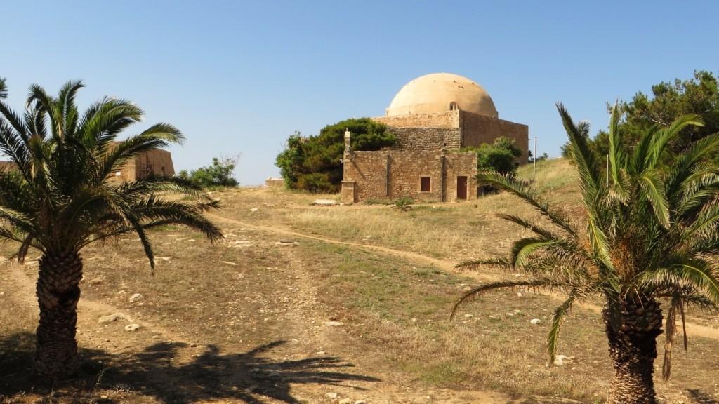 Zdjęcia: Rethimnon, Kreta, twierdza wenecka, GRECJA