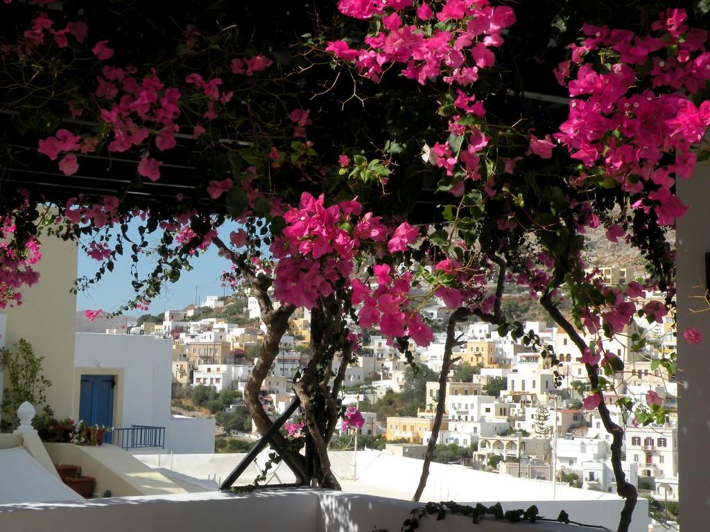 Zdjęcia: Dodekanez, morze Egejskie, Leros, GRECJA