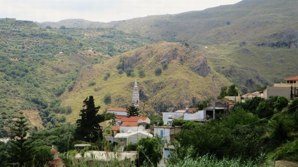 Zdjęcia: Kreta Zachodnia, Kreta, wioska Topolia, GRECJA