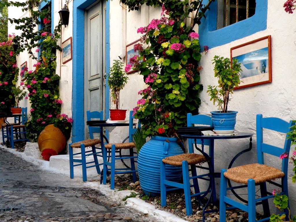 Zdjęcia: Dodekanez, Morze Egejskie, Kos, GRECJA