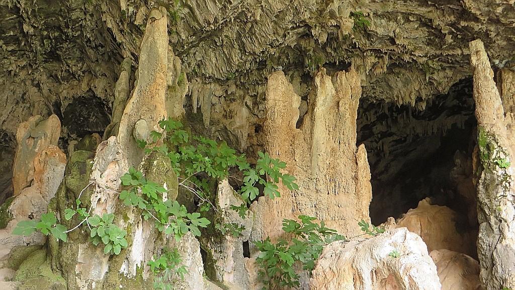 Zdjęcia: wąwóz Topolia, Kreta, grota Agia Sofia, GRECJA