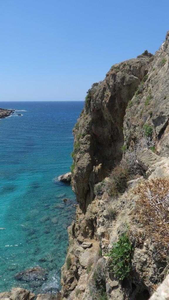 Zdjęcia: Kreta Zachodnia, Kreta, kreteńskie pejzaże, GRECJA