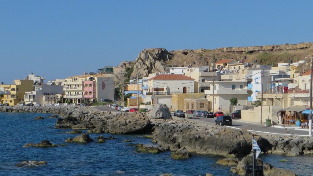 Zdjęcia: Kreta Zachodnia, Kreta, Paleochora, GRECJA