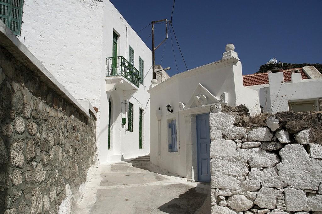Zdjęcia: Nikia, Nisyros, greckie wyspy, GRECJA