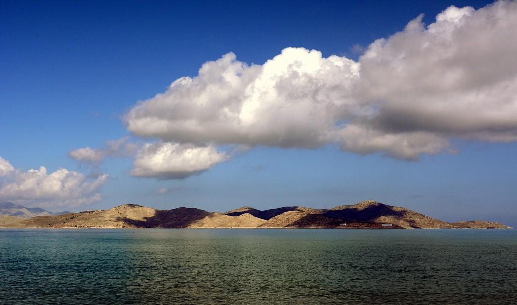 Zdjęcia: Morze Egejskie, Dodekanez, wyspa Pserimos, GRECJA