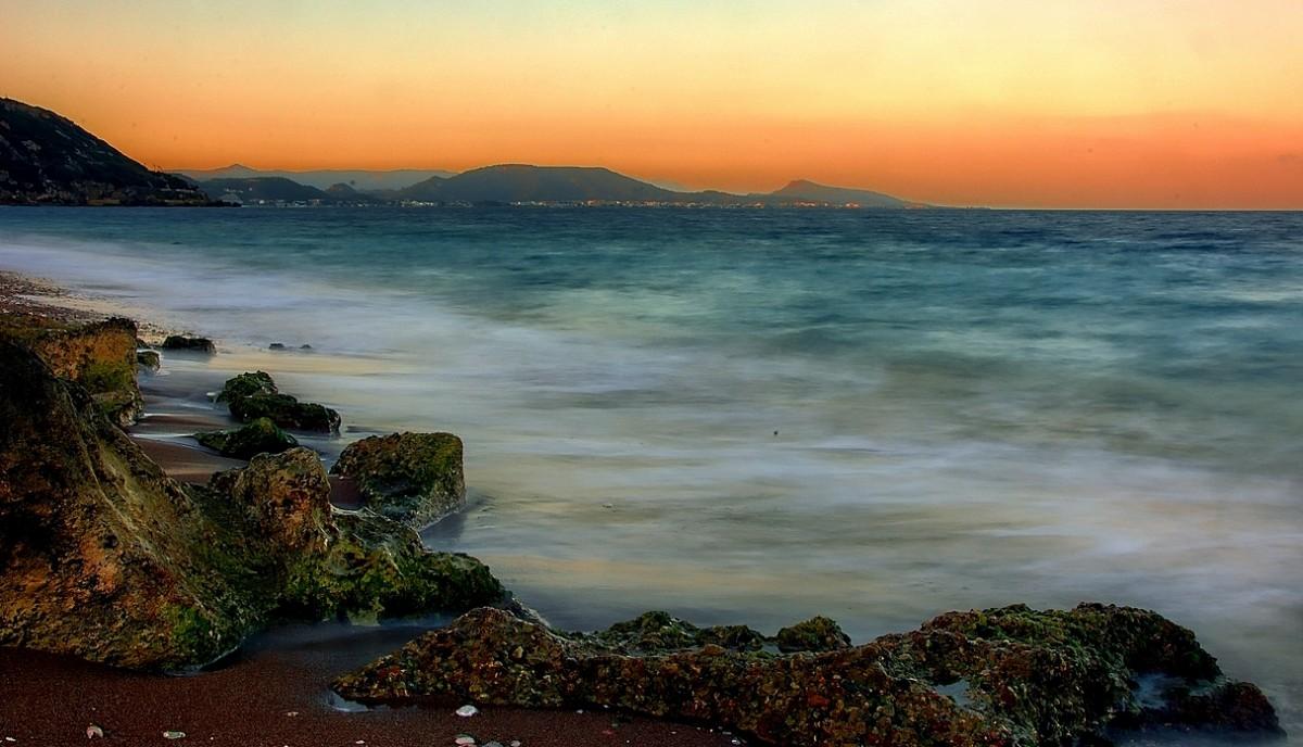 Zdjęcia: Rodos, Dodekanez, Morze Egejskie, GRECJA