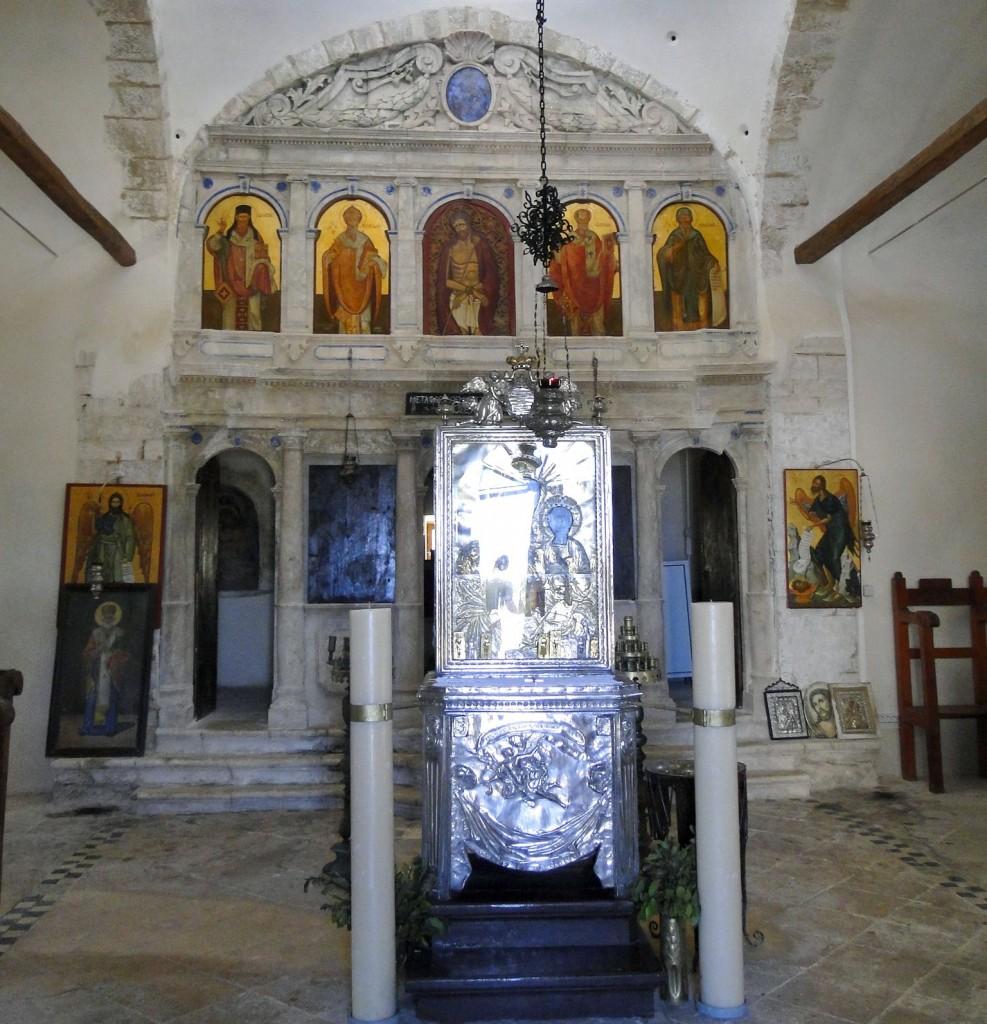 Zdjęcia: góra Skopos, Zakynthos, Z serii: spacerkiem na Skopos (5), GRECJA