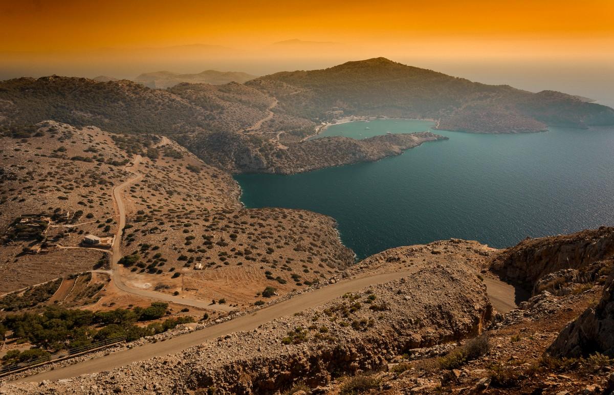 Zdjęcia: ,, Dodekanez, Symi, GRECJA