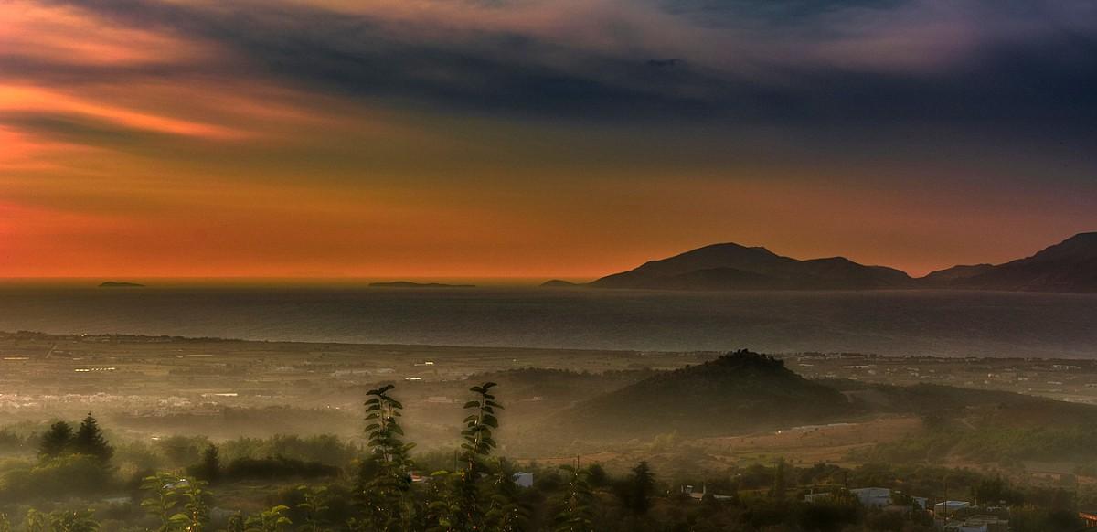 Zdjęcia: Kos, Dodekanez, ., GRECJA