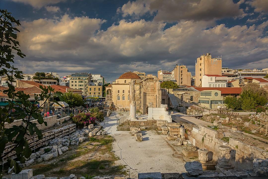 Zdjęcia: Ateny, Attyka, ., GRECJA