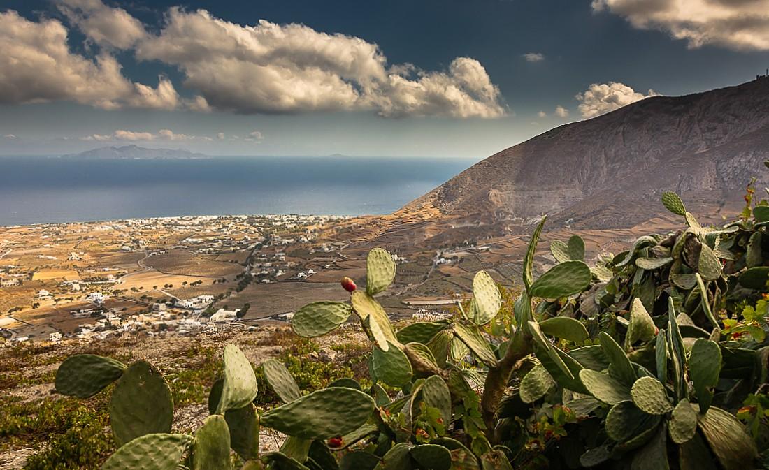 Zdjęcia: Santorini, Cyklady, ., GRECJA
